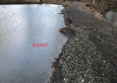 1 Berge d_etang - Erosion - Aménagement extérieur - Laurent Hubert
