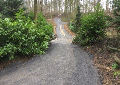 1 Terrassement - Chemin d_accès - Empierrement - Piste - Aménagement extérieur - Laurent Hubert