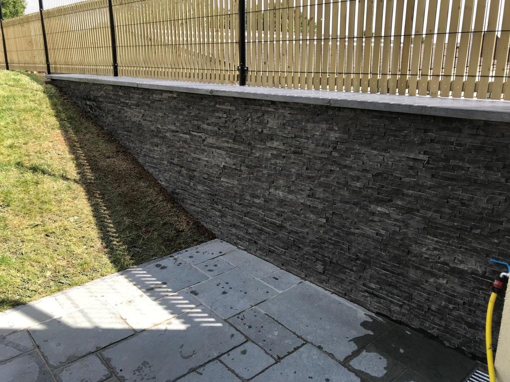 32 Briques de parement