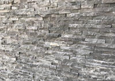 33 Bali Grey - Brique de parement