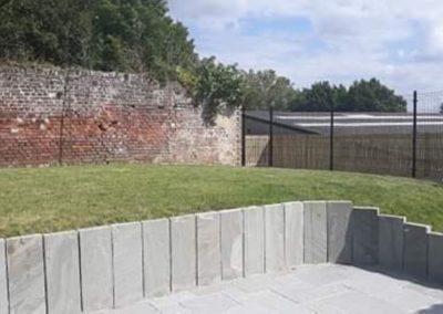 36 Terrase - Opus Romain
