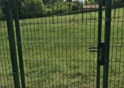 4 Portail - Clôture - Laurent Hubert - Amenagement extérieur